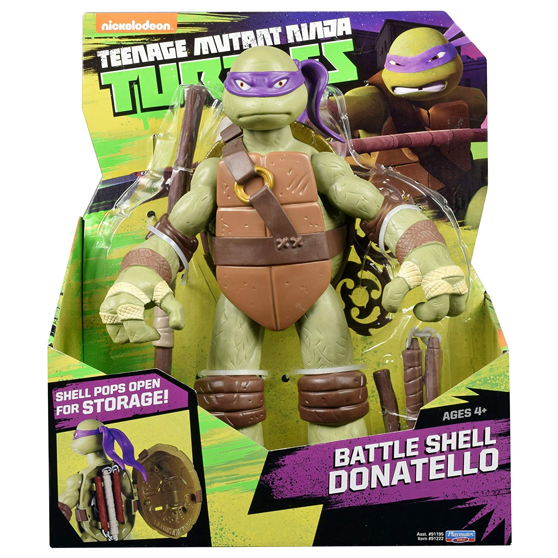Bs.To Teenage Mutant Ninja Turtles